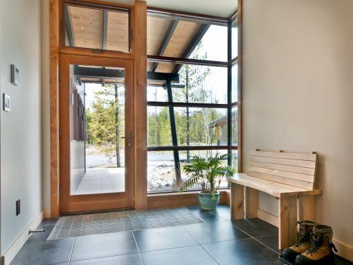 Loewen Door Gallery