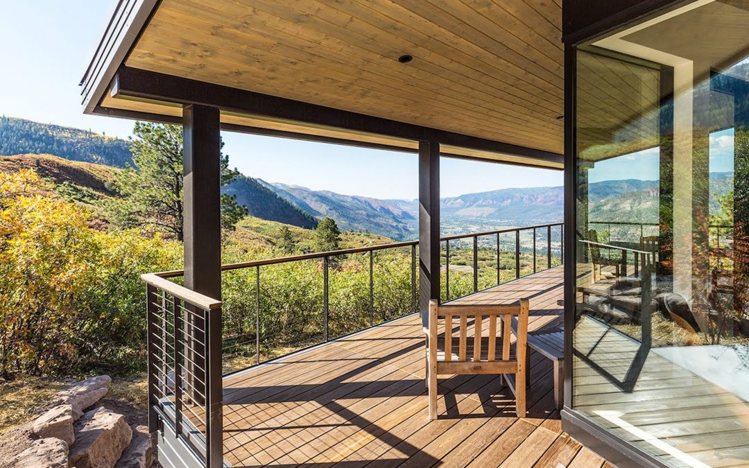 Choose Kebony Decking to Elevate Any Outdoor Space